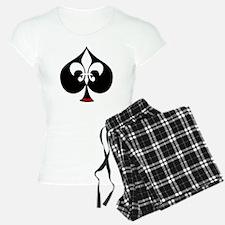 Fleur Ace Pajamas
