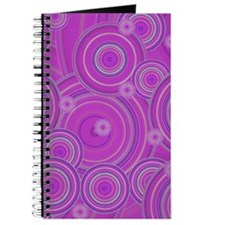 pink circles by designeffects Journal