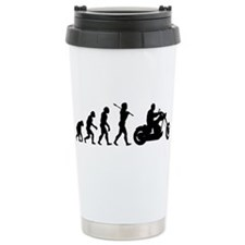 Cool Evolve Travel Mug