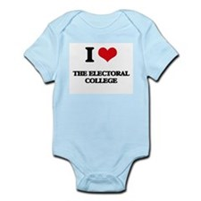 I love The Electoral College Body Suit