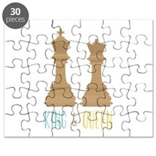 King and Queen Puzzle