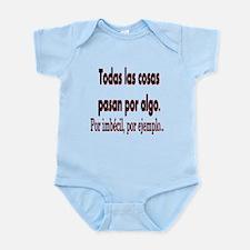Todas las cosas .. Infant Bodysuit