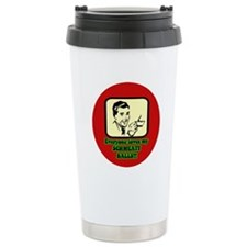 Unique Xxx Travel Mug