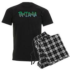 Tanzania Pajamas