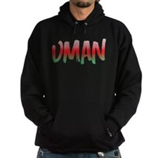 Uman Hoodie