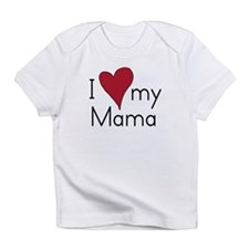 Cute Mama Infant T-Shirt