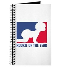 Rookie of the Year Journal