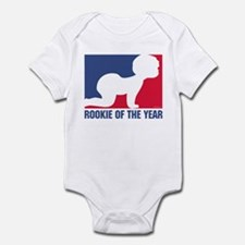 Rookie of the Year Infant Bodysuit