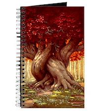 ENCHANTED TREE Journal