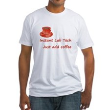 Instant Lab Tech Shirt