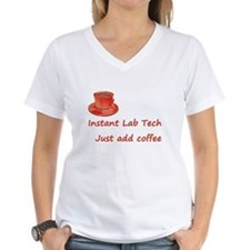 Instant Lab Tech Shirt