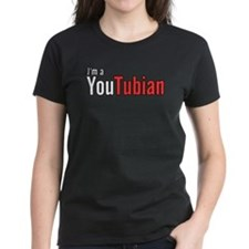 Cute Youtube Tee