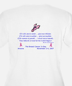 Cute If it will save a sister T-Shirt