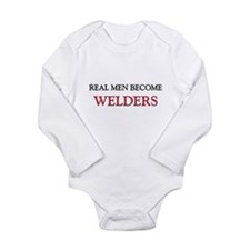 Cute Orbital Long Sleeve Infant Bodysuit