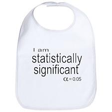 I am statistically significant Bib