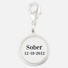 Personalizable Sober Charms