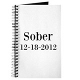 Alcoholics anonymous Journals & Spiral Notebooks