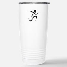 SMALL RUNNER Travel Mug