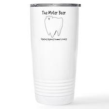 Teeth Travel Mug