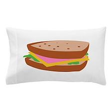 HAM SANDWICH Pillow Case