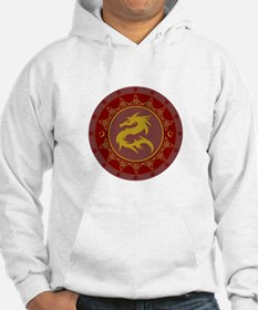 Dragon Knot 7 Hoodie