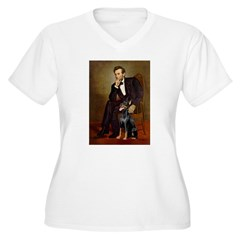 Lincoln's Doberman T-Shirt