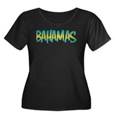 Bahamas Plus Size T-Shirt