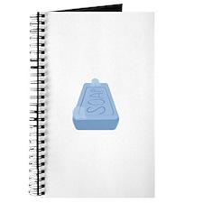 BarOfSoap Base Journal