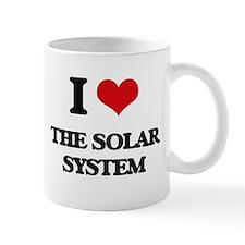 I love The Solar System Mugs