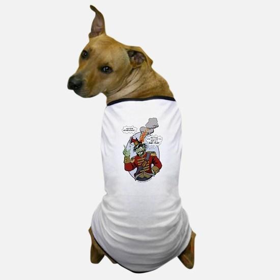 Jager Philosophy Dog T-Shirt