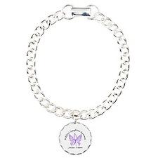 Hodgkin's Lymphoma Butte Bracelet