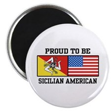 Sicilian American Magnet