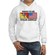 Sicilian American Jumper Hoody