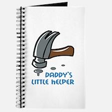 DADDYS LITTLE HELPER Journal