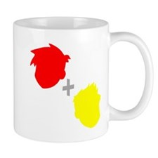 Unique Jesse Mug