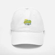 Granny's Diner Baseball Baseball Cap