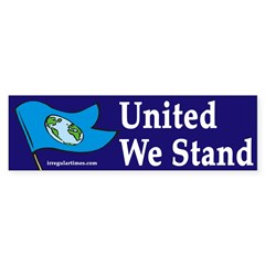 United We Stand (bumper sticker)