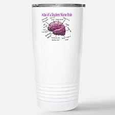 Cute Nursing student Thermos Mug