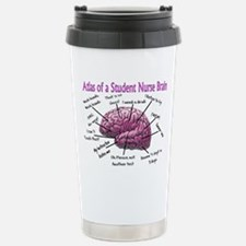 Unique Nursing student Travel Mug
