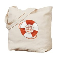 LifeBouy_LifeSaver Tote Bag