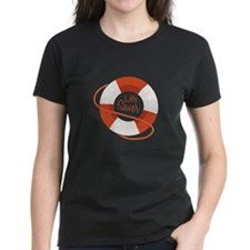 LifeBouy_LifeSaver T-Shirt