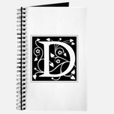 D-ana black Journal
