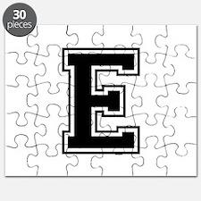 E-var black Puzzle