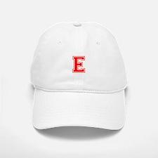 E-var red Baseball Baseball Baseball Cap