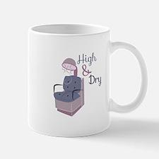 HairDryerHigh&Dry Mugs