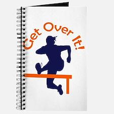 GET OVER IT Journal