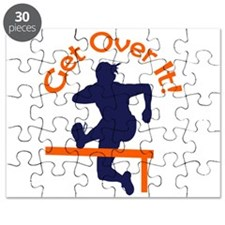 GET OVER IT Puzzle