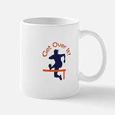 GET OVER IT Mugs