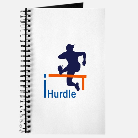 I HURDLER Journal