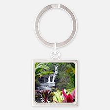 Umauma Falls Keychains
